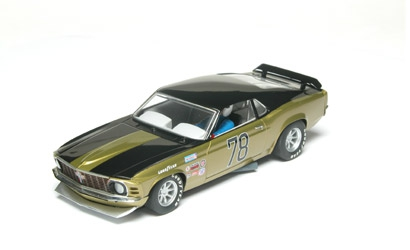Ford Mustang Carson 2797