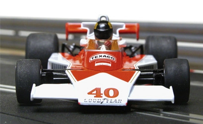 McLaren M23 Carson 2800