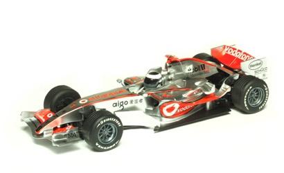 McLaren F1 2007 Alonso Carson 2806