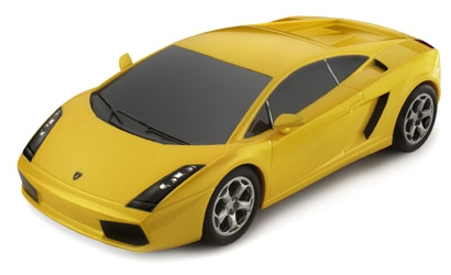 Lamborghini Gallardo(Start) Carson 2810