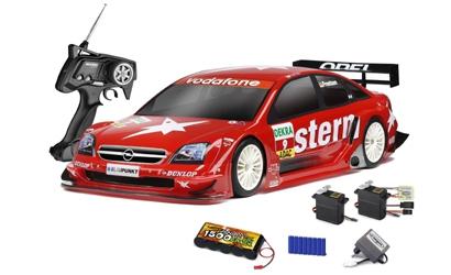 Opel Vectr.V8 GTS\Stern\RTR Carson 304004