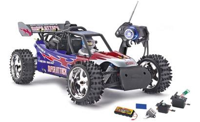 Super Attack RTR 40 FM Carson 304010