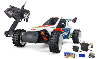 Buggy \Attack\ CM RTR Carson 32011