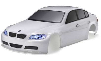 XMODS Karos.BMW 320si weiss Carson 408053
