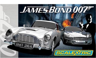 James Bond 650 cm Carson 1254 500001254