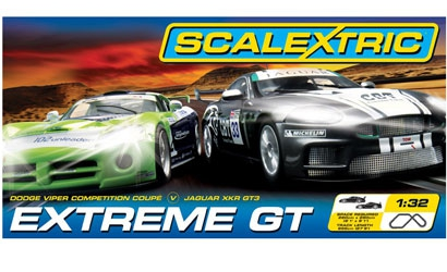 Extreme GT 676 Carson 1255 500001255