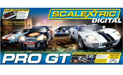 Digital Pro GT Carson 1260 500001260