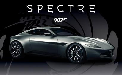 Scalextric Sport James Bond 24 Carson 1336 500001336