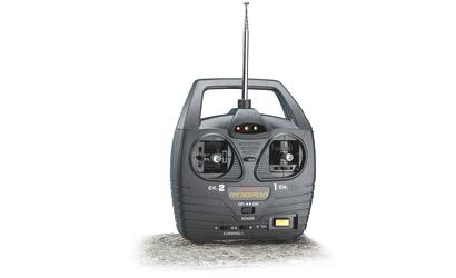 Techniplus 27MHz Acom.Kn.Se Carson 500002