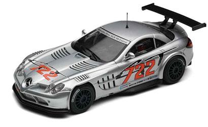 Mercedes Benz 722 GT Launch Car HD DPR Carson 3010 500003010