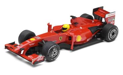 Ferrari 2009 - Massa HD DPR Carson 3052 500003052