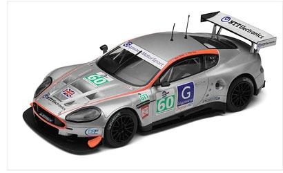 Aston Martin DBR 9 Gigawave Moto. HD DPR Carson 3063 500003063