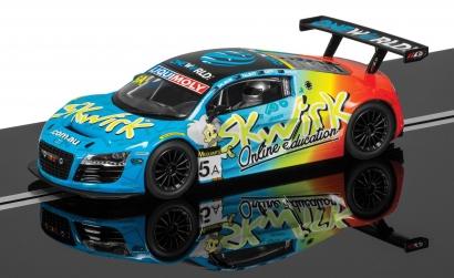 1:32 Audi R8 LMS GT3 Skwirk #5A HD Carson 3594 500003594