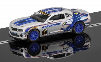 1:32 Chev. Camaro GT-R #9 Stevenson HD Carson 3596 500003596