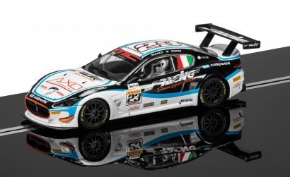 1:32 Maserati Trofeo Racing #23 HD Carson 3602 500003602