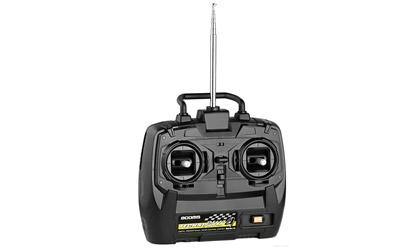 Techniplus 4FM 35MHz(3Serv) Carson 500011