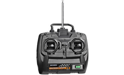 Techniplus 4FM 40MHZ Carson 500012