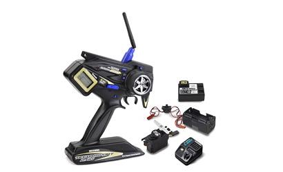 Acoms Technisport 2,4 GHz Carson 500018
