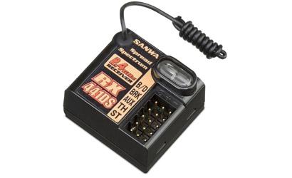 Sanwa 2,4 GHz Empfäng.f.M11 Carson 500020