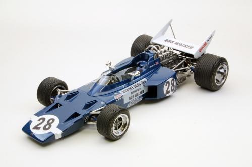 1:20 R. Walker Te.Lotus Type 72C 1970 EB Carson 20002 500020002