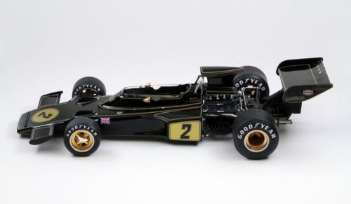 1:20 Team Lotus Type 72E 1973 EBBRO Carson 20003 500020003