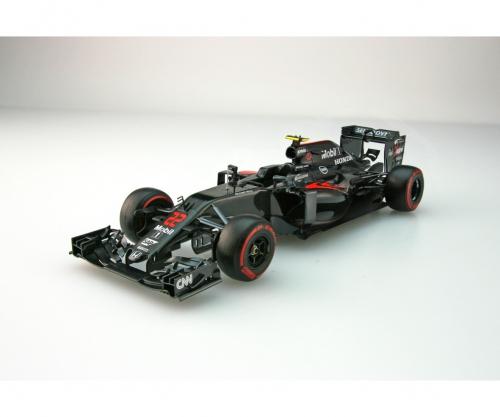 1:20 McLaren Honda MP4-31 #22 2016 Carson 20020 500020020