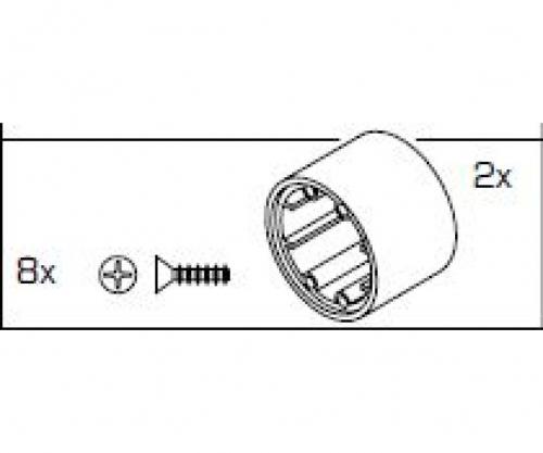 differential geh use cv 10 carson 105109 4005299151095. Black Bedroom Furniture Sets. Home Design Ideas