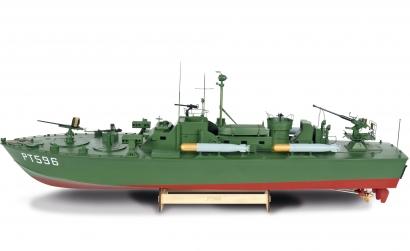 RC-Boot PT596 / ARR Carson 106004 500106004