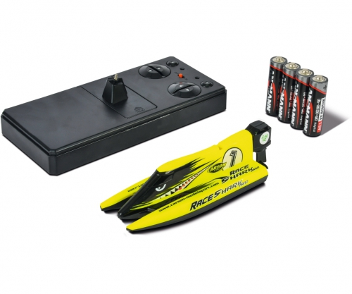 Race Shark Nano 2.4G 100% RTR Carson 108024 500108024