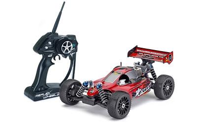1:8 CY Specter2 Sport Pro V21 2.4 GHz Carson 204021 500204021