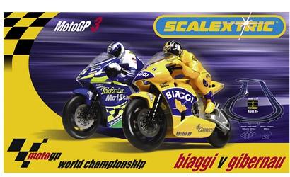 MotoGP Set 3 2005 - 980 Carson 5006
