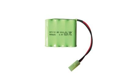 Akku Pack 4,8V/ 800mAh NiMH Mini Tamiya Carson 608114 500608114