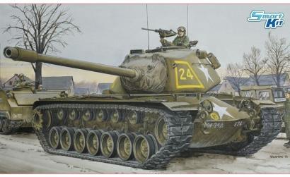 1:35 M103A1 Heavy Tank Carson 733548 500733548