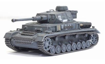 PZ.KPFW.IV Ausf.F2(G) PZ.RGT.15, Carson 760088 500760088