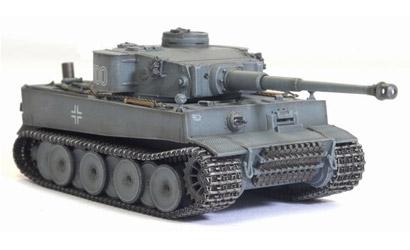 1:72 Tiger I Initial Prod. S.PZ.Abt.502 Carson 760405 500760405