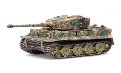 1:72 Tiger I Late Prod.S.PZ.ABT.510 DEC Carson 760544 500760544