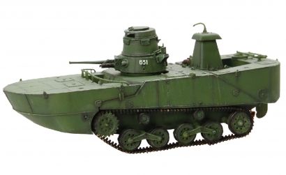 1:72 IJN Type2 Ka-Miw/Floating Pontoon Carson 760610 500760610