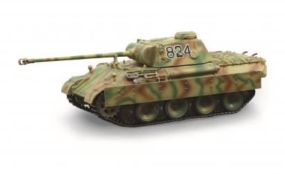 1:72 Panther Ausf.D Early Production Carson 760645 500760645