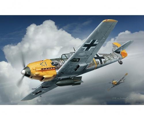 1:32 Bf109E-4/B Carson 773225 500773225