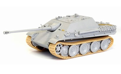 1:35 Jagdpanther Ausf.G1 early Prod. Carson 776494 500776494