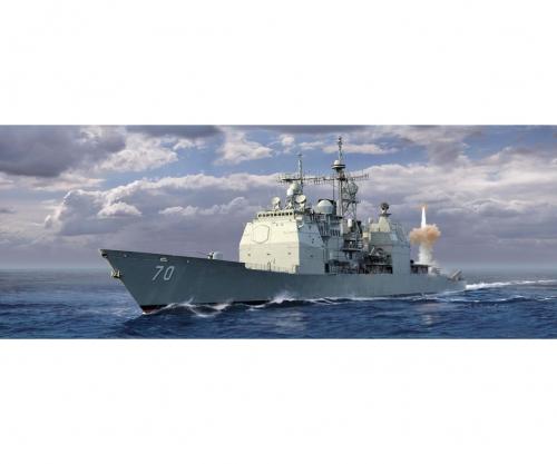 1:700 U.S.S. Lake Erie CG-70 Carson 777142 500777142