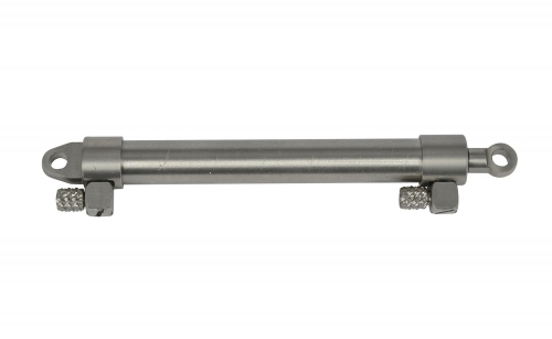 8mm (98/165 mm) Hydraulik-Zylinder Carson 907410 500907410