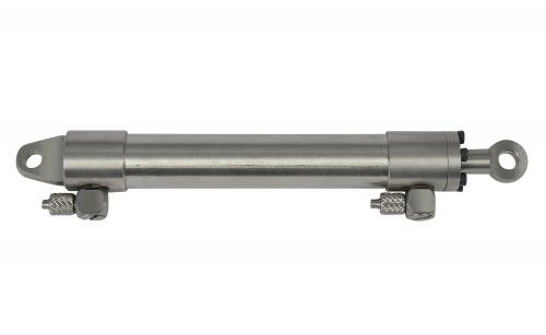 12mm (128/206 mm) Hydraulik-Zylinder Carson 907435 500907435