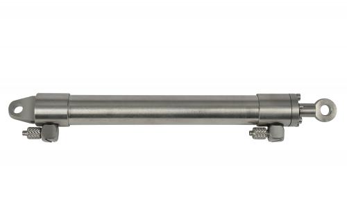 12mm (151/252 mm) Hydraulik-Zylinder Carson 907439 500907439