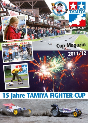 Fotobuch Fighter-Cup 2011/12 Carson 990109 500990109