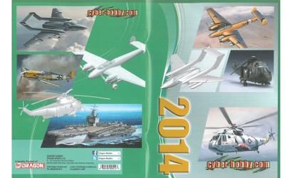Cyber Hobby Katalog 2014 Carson 992014 500992014