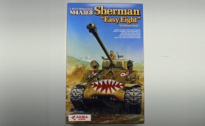 1:35 US M4A3E8 SHERMAN Easy Eight Korea Carson 1035023 501035023