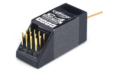 Mikro-Empf.C4 35 MHz digit. Carson 501503