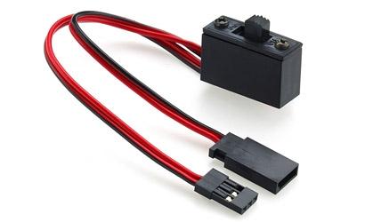 Schalterkabel Standard J/R Carson 503005