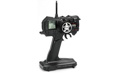 MX-3S,27MHZ,FM,Sanwa Carson 505003
